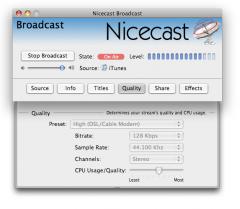Nicecast