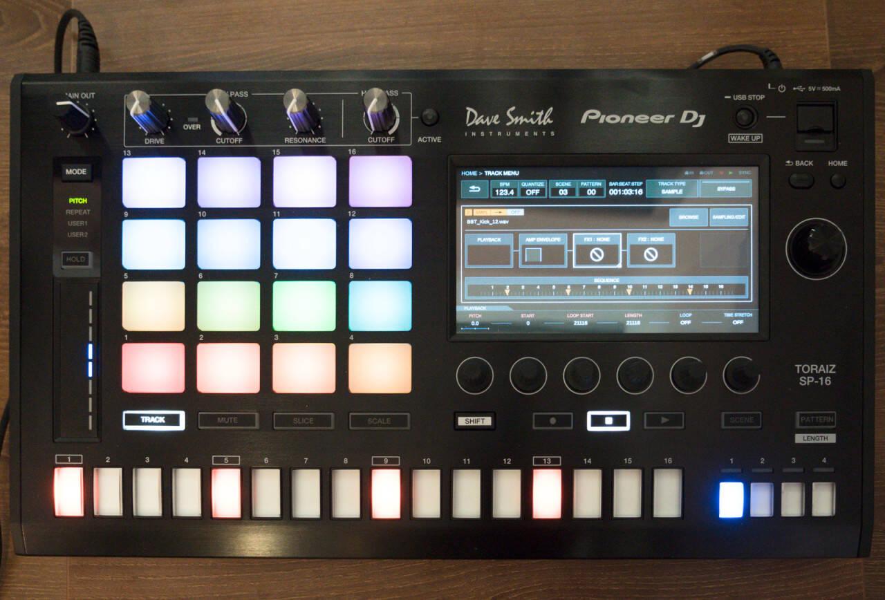 musikmesse 2016 Rock oN ショーレポート Pioneer DJ