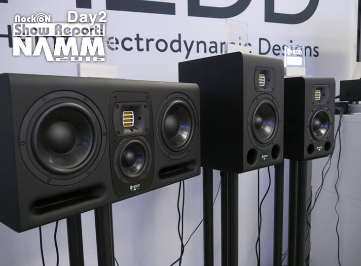 hedd-at-NAMM-2016