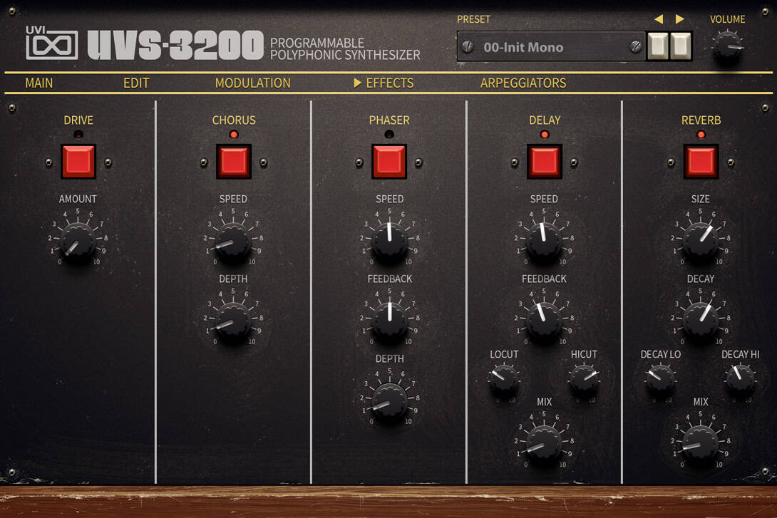 UVS-3200-GUI-4-FX