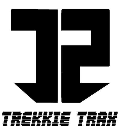 TREKKIE-LOGO