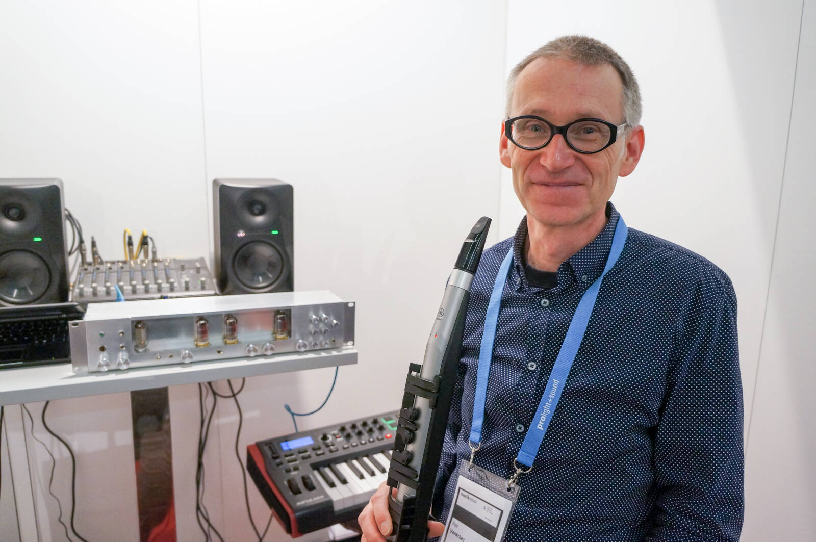 Musikmesse Show