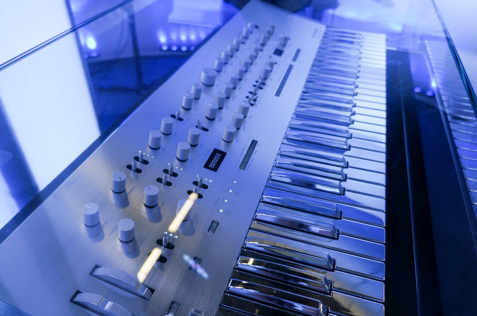 Musikmesse ショーレポート