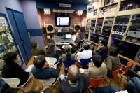 ROCK ON PROリファレンススタジオでは様々なイベントが開催されています