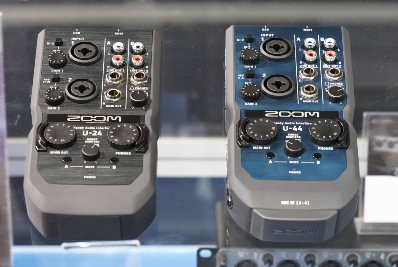 musikmesse 2016 Rock oN ショーレポート ZOOM