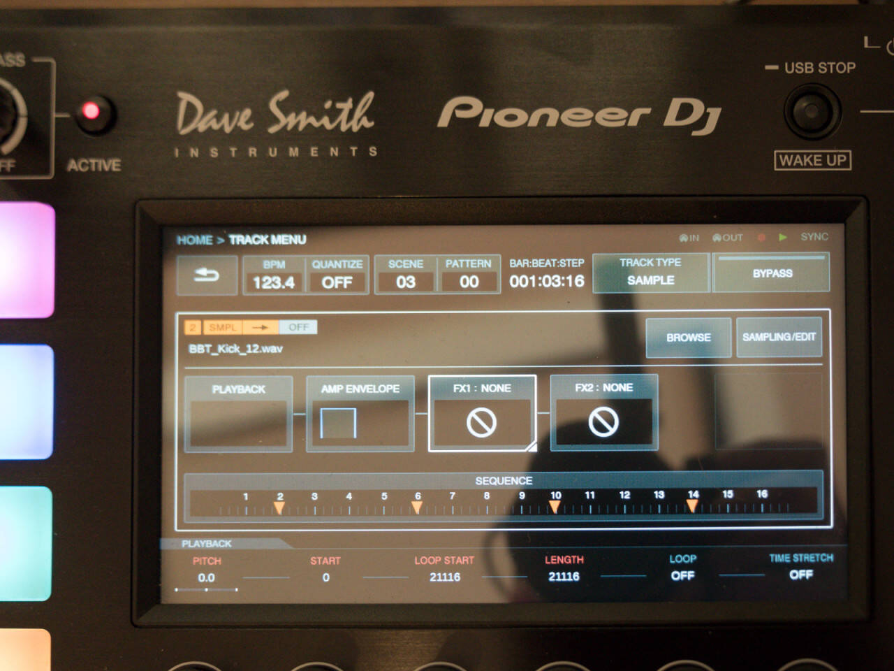 musikmesse 2016 Rock oN ショーレポート Pioneer DJ