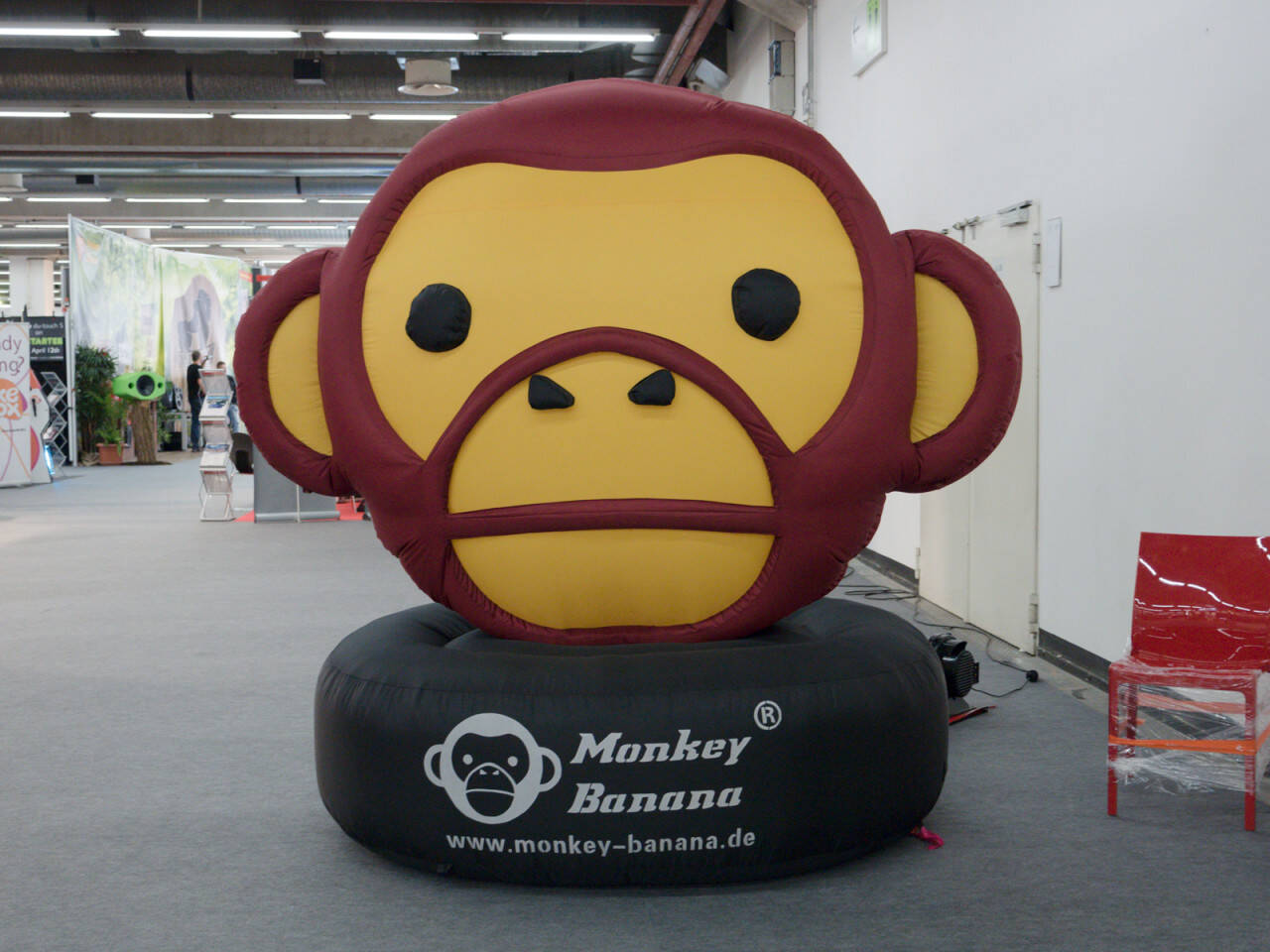 musikmesse 2016 Rock oN ショーレポート Monkey Banana
