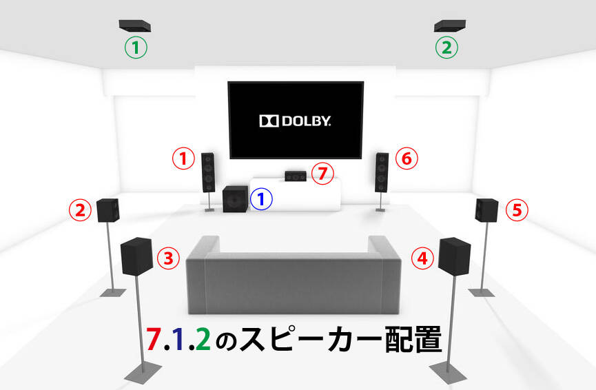 nab show 2016 RockoN ショーレポートHalo Upmix 9.1