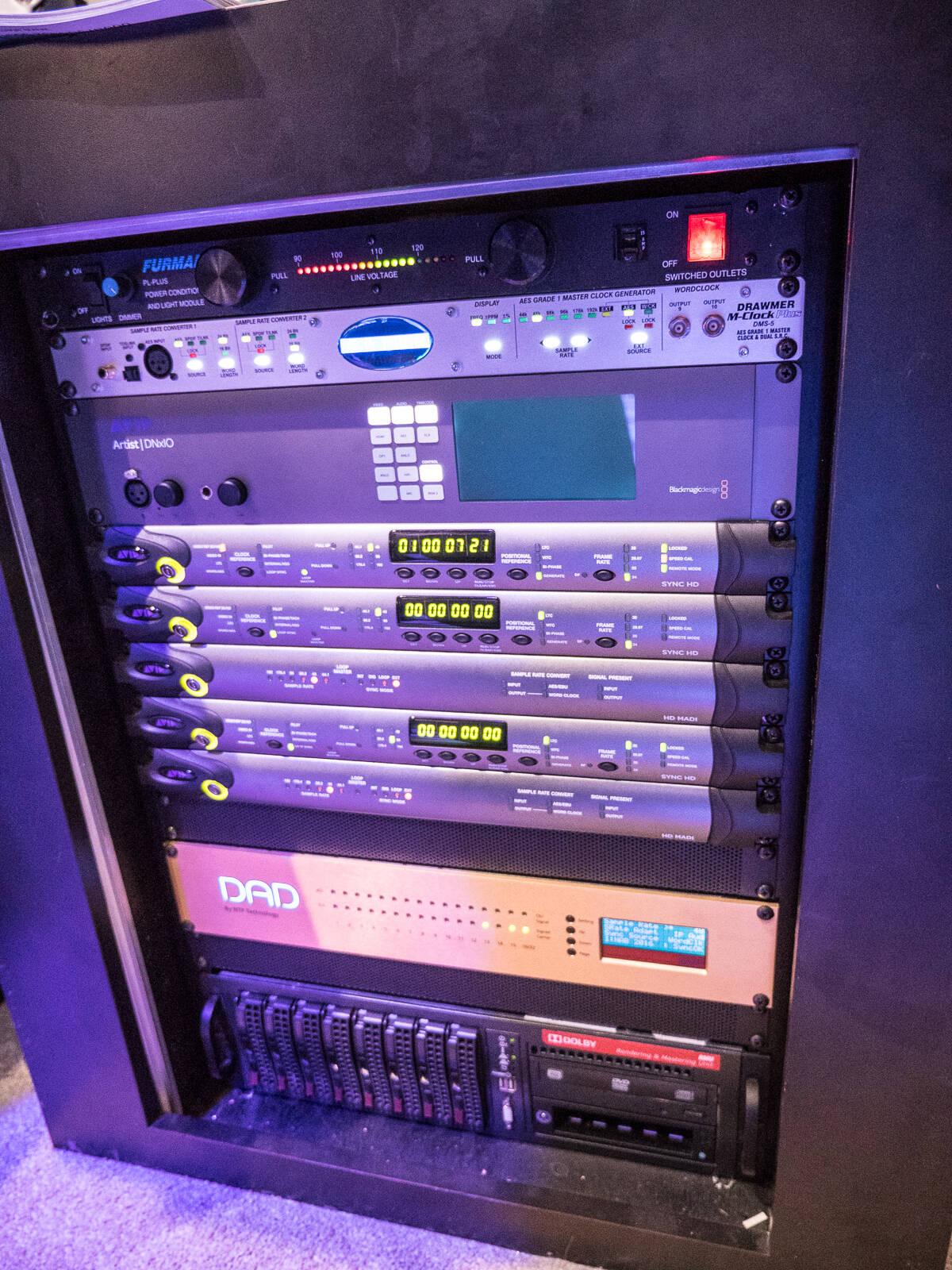 nab show 2016 RockoN ショーレポート Avid S6