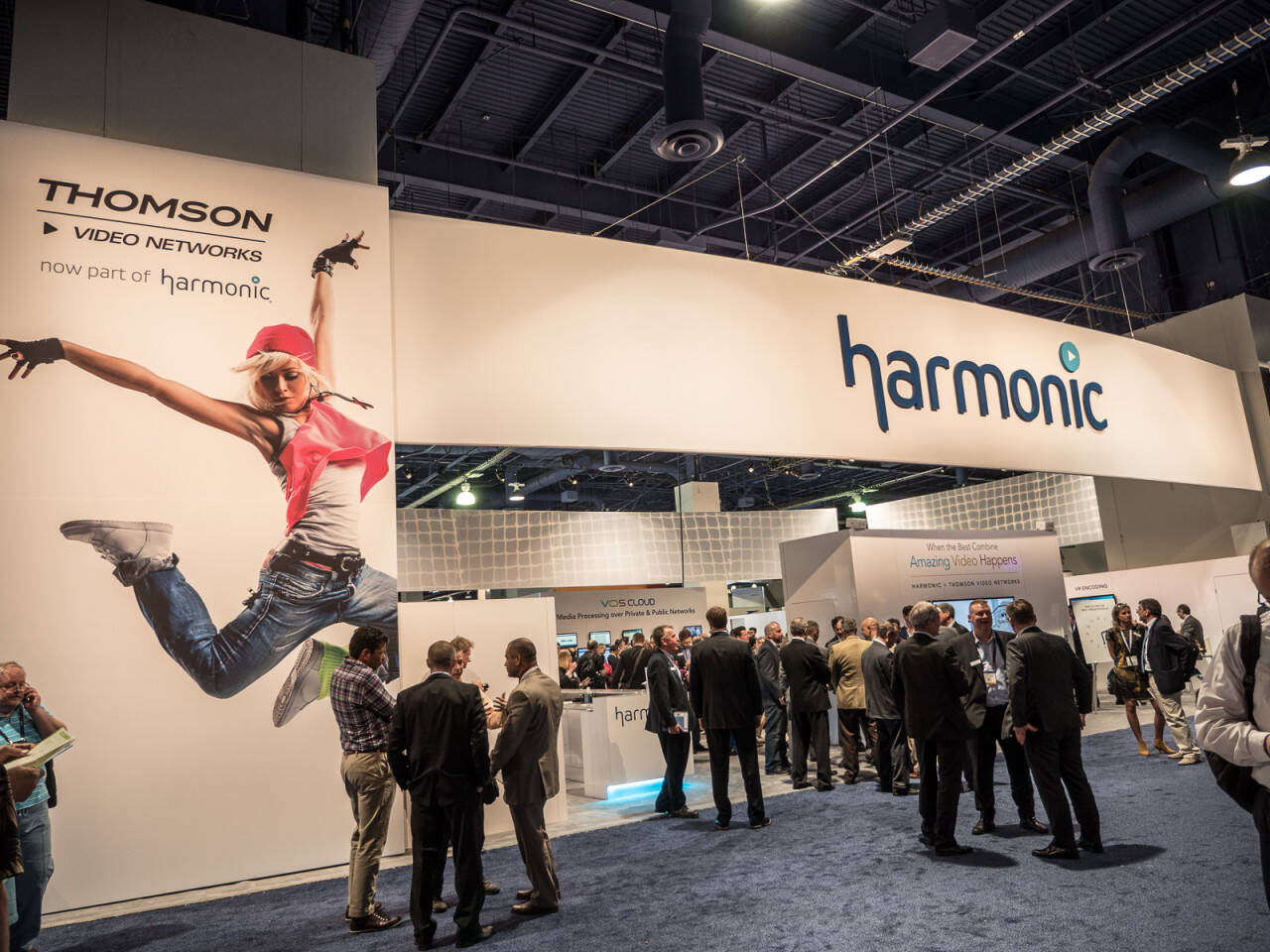 NAB2016 RockoN Harmonic