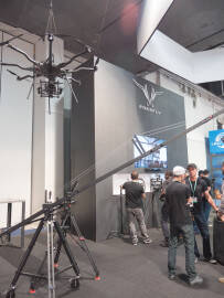 Freefly Booth