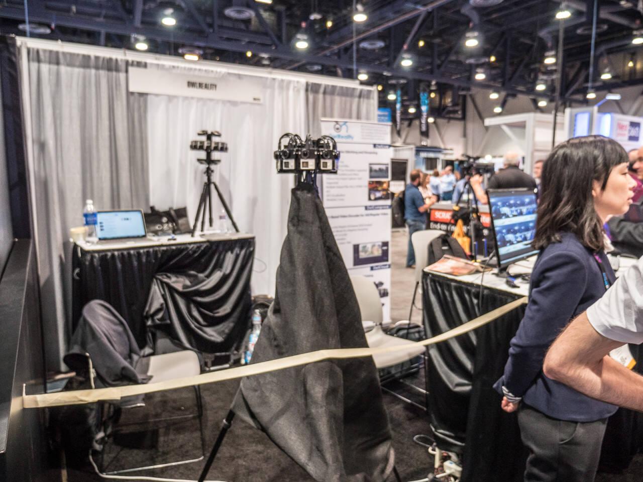 NAB2016 RockoNショーレポート Virtual Reality