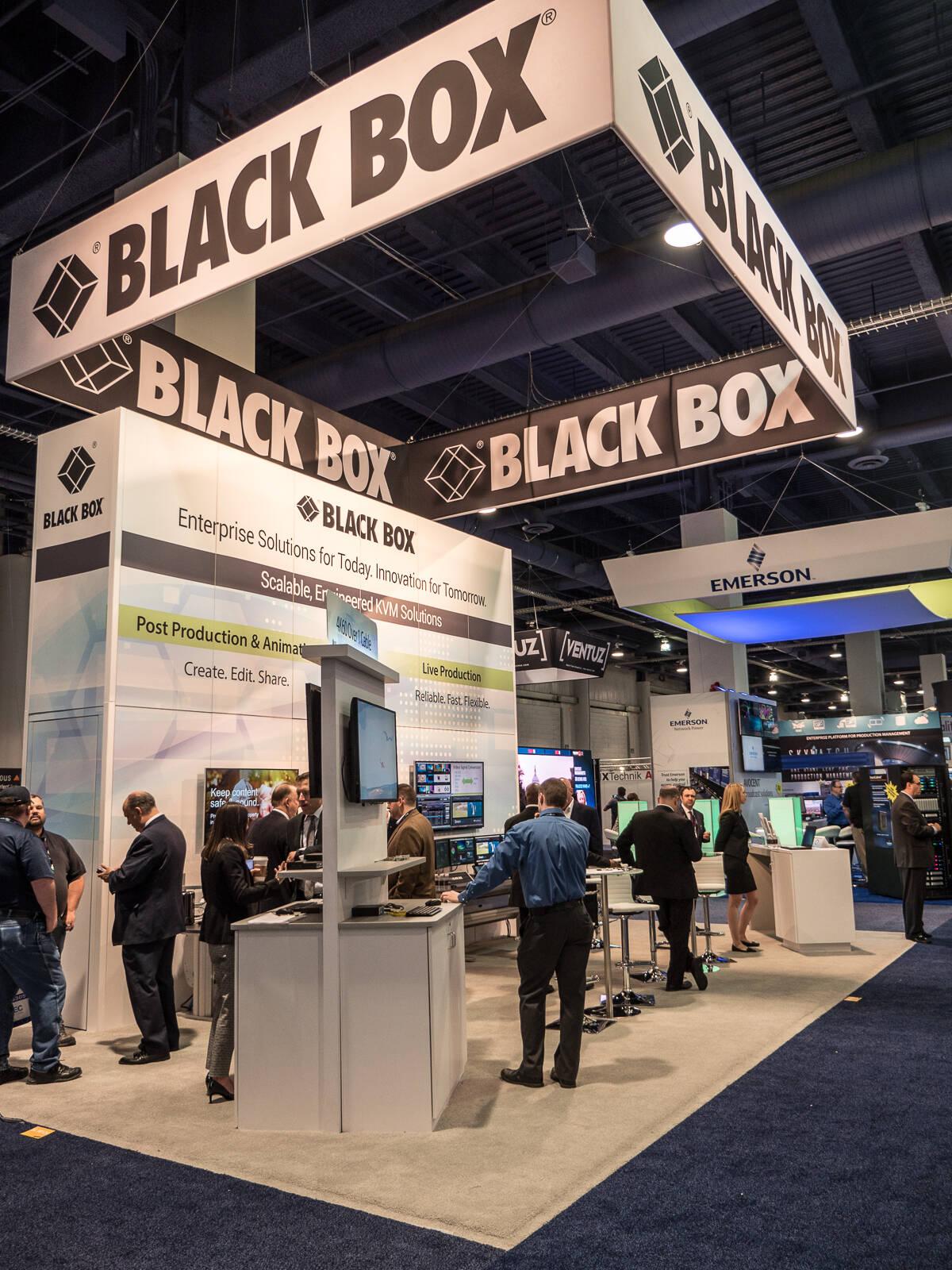 NAB2016 RockoNショーレポート BLACKBOX