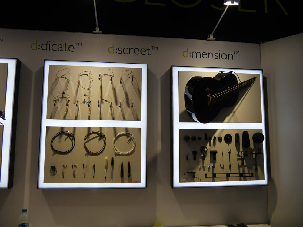 AES2016 Rock oN Show report DPA