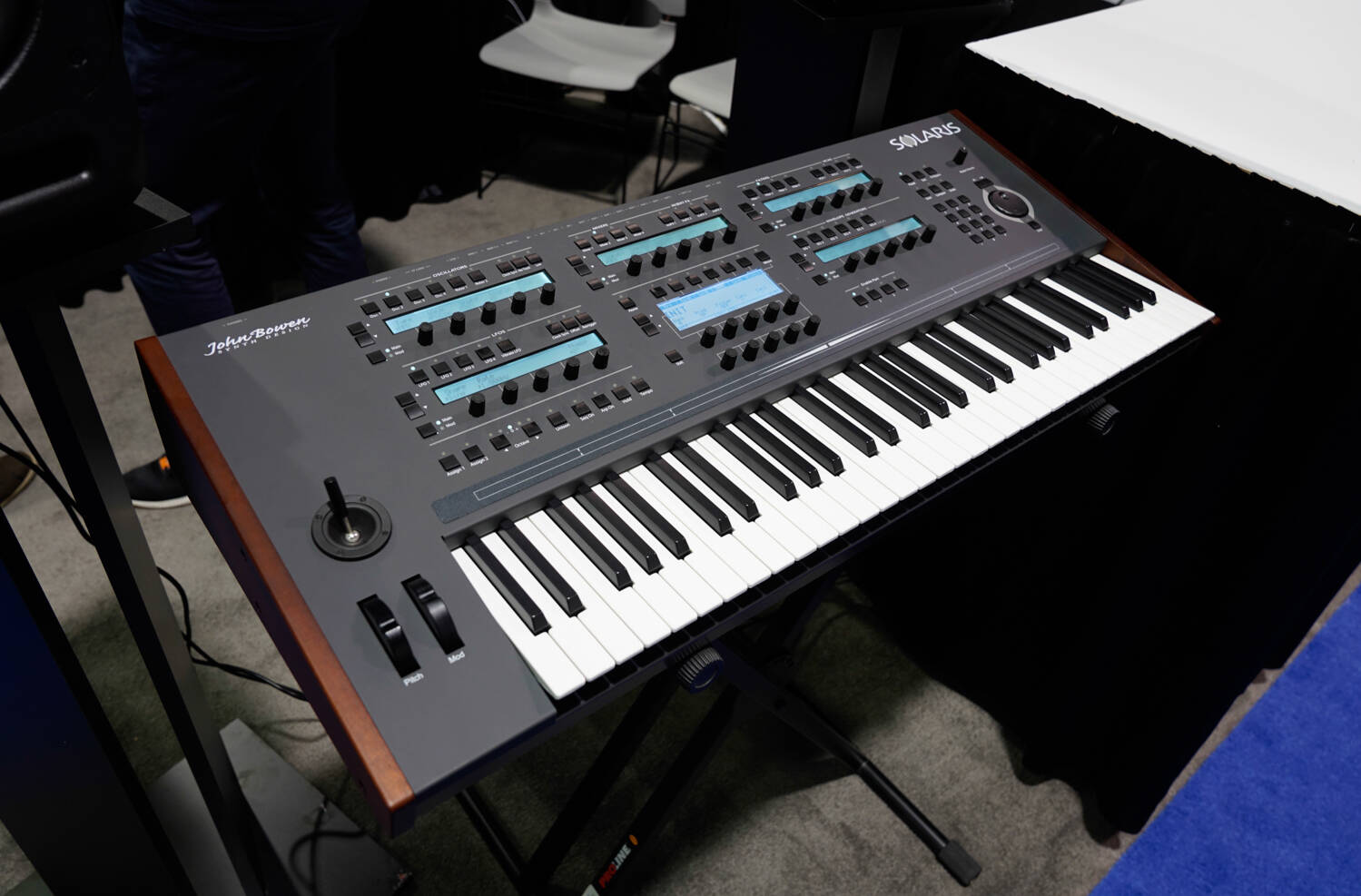 namm2017 Rock oN show report