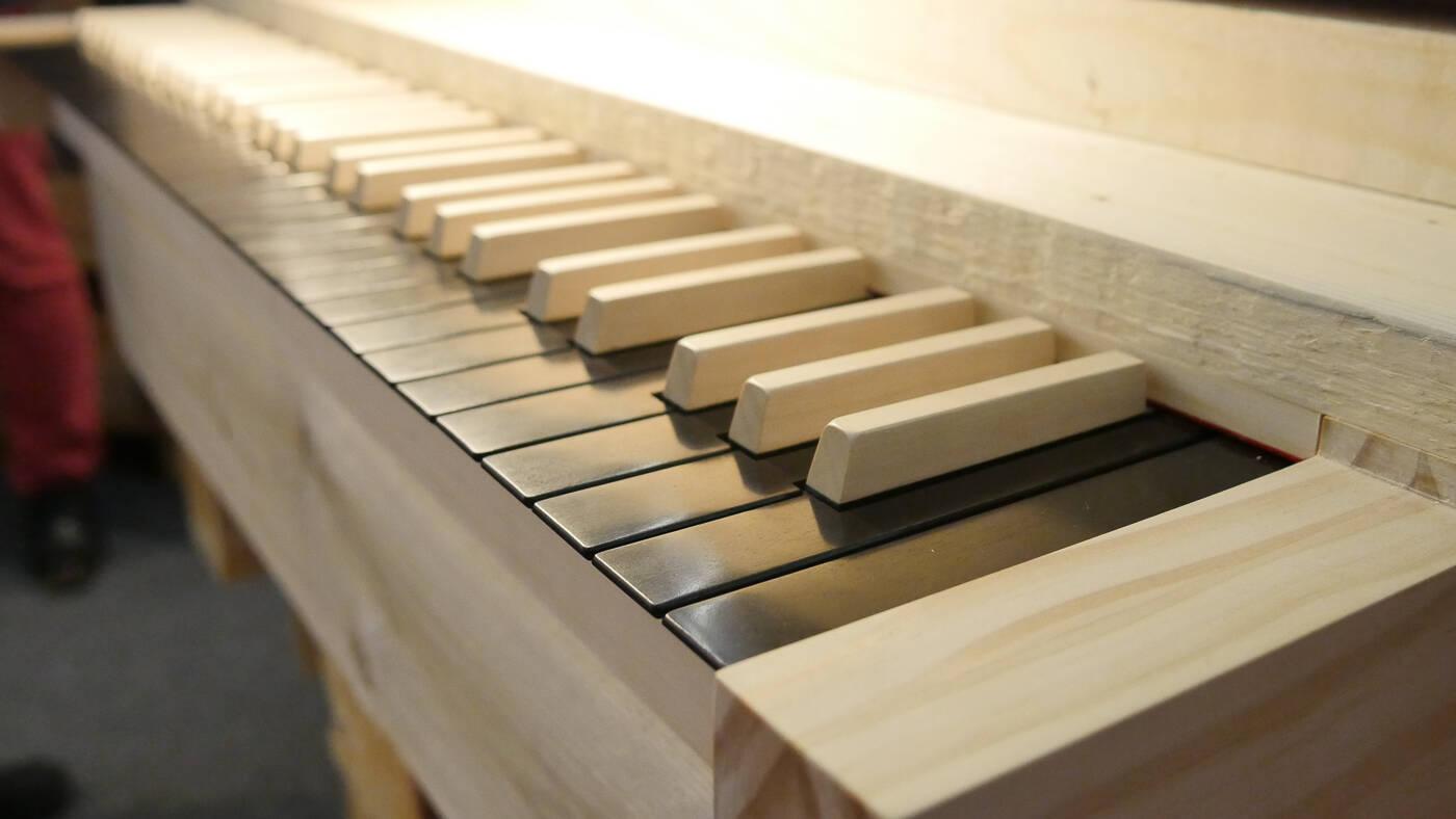 musikmesse2017 uht keyboard