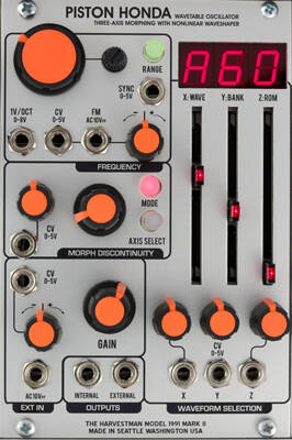SUPERBOOTH17 Rock oN Report Industrial Music Electronics