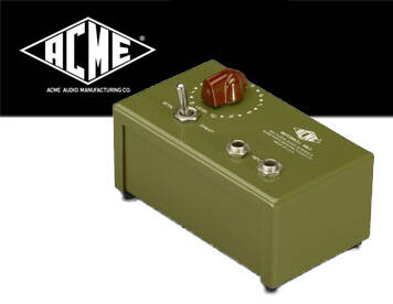 Acme Audio