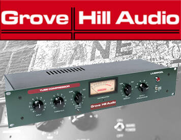 Grove Hill Audio