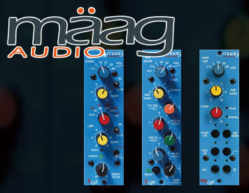maag audio