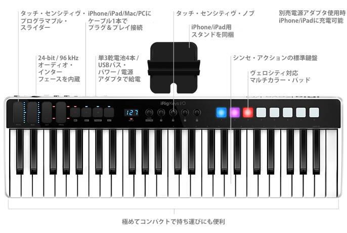 iRigKeysIO_49_front_bullet_schema_jp
