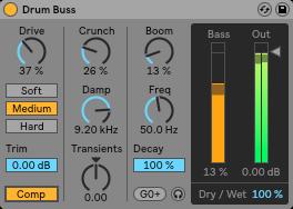 drum-buss