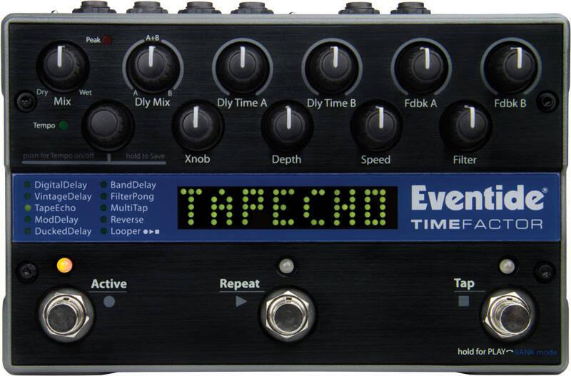 Timefactor