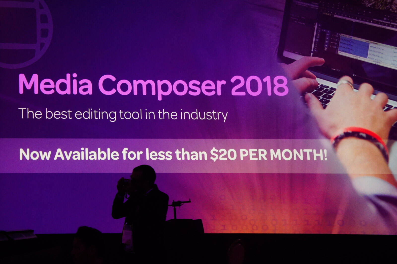 Avid Connect 2018 : Software ラインナップが更新 | Rock oN Company
