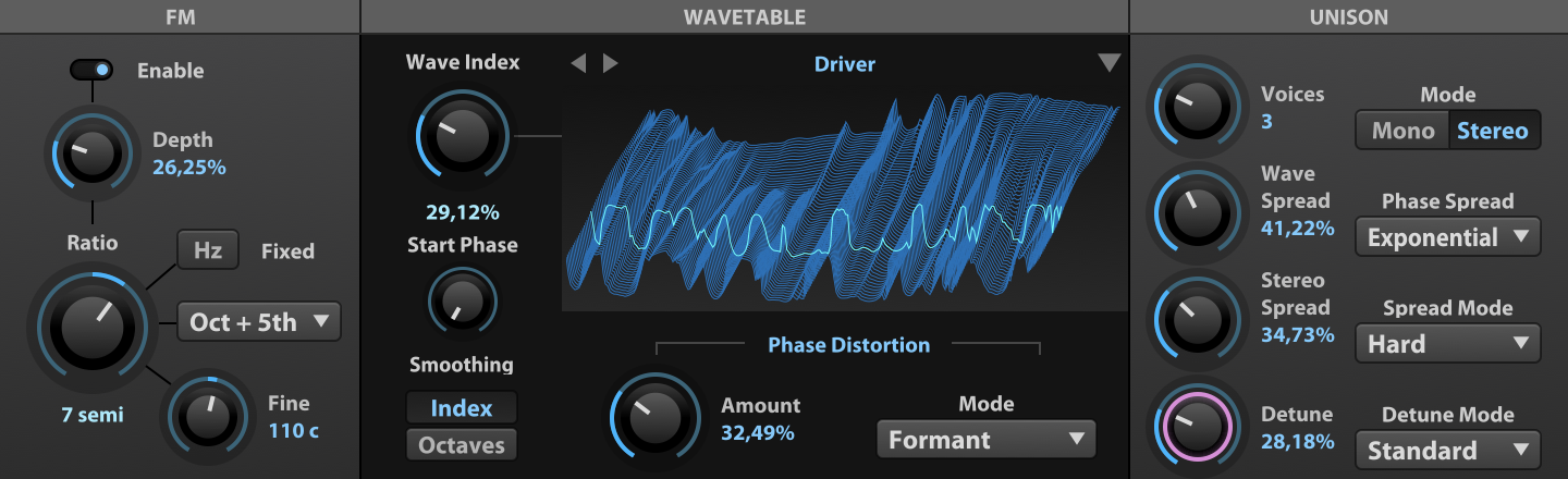 Falcon_UI_Wavetable-Oscillator